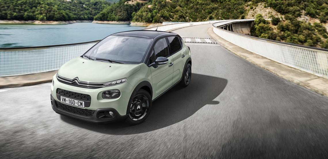 NEORTIC AUTOMOBILES - Nouvelle Citroën C3